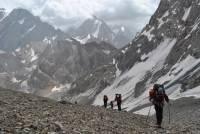 Горный поход по Фанским горам - КСП Спутник