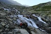 Комбинированный пеше-водный поход на плато Путорана - КСП Спутник