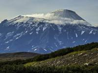 Пеший поход на Камчатку (к подножью Авачинского вулкана) с 13 по 23 августа 2018 года - КСП Спутник
