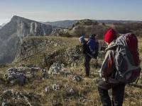 Поход по Крыму на майские праздники с 29 апреля по 07 мая 2018 года - Организации спортивных походов и восхождений, клуб спортивных путешествий Спутник, Екатеринбург