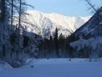 Восхождение на Мунку-Сардык - высшую точку Саянских гор с 04 по 09 января 2018 года - КСП Спутник
