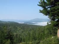 Пеший поход по Ергакам (Западный Саян)  - КСП Спутник