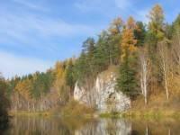 Сплав по реке Чусовая: маршрут от деревни Усть-Утка до Ёквы (на выходные) - КСП Спутник