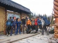 Пеший поход по Национальному парку Зюраткуль с 12 по 18 октября 2017 года - Организации спортивных походов и восхождений, клуб спортивных путешествий Спутник, Екатеринбург