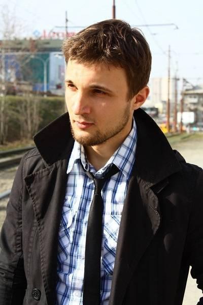 Инструктор КСП Спутник Иван Свяжин