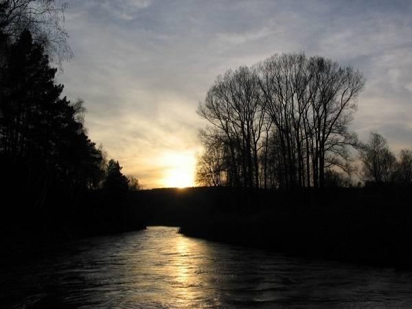 река сакмара, сплав по реке сакмара