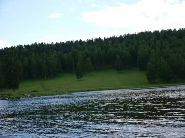 река исеть, сплав река исеть