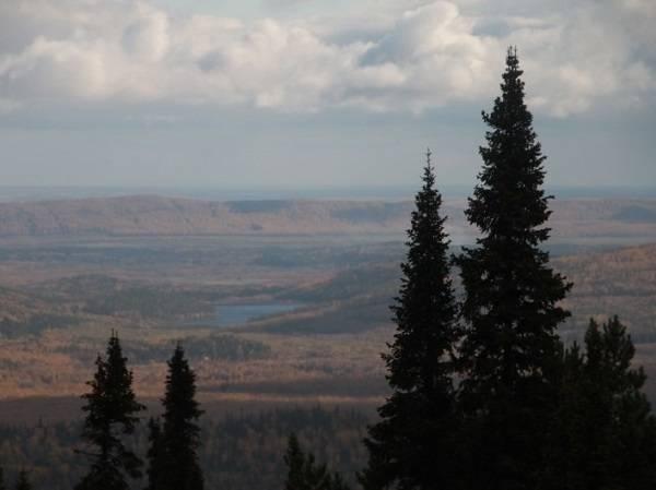 зюраткуль, национальный парк зюраткуль, поход зюраткуль