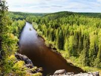 Сплав по реке Чусовая, 5 дней - КСП Спутник