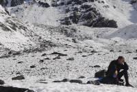 Горный поход по Терскей Алатау, Центральный Тянь-Шань - КСП Спутник