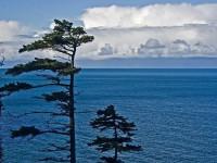 Пеший поход по Байкальскому хребту, до мыса Котельниковский - КСП Спутник