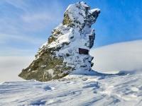 Лыжный поход на перевал Дятлова - КСП Спутник