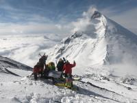 Восхождение на вулкан Ключевская сопка (4850 метров) - КСП Спутник