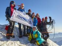 Восхождение на гору Казбек со стороны Грузии (5033 метра) - КСП Спутник