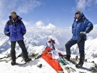 Восхождение на пик Ленина (Памир, 7134 метра) - КСП Спутник