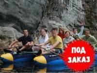 Сплав по реке Чусовая: маршрут от Усть-Утка до Ёквы (3 дня) - КСП Спутник