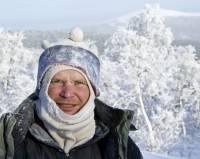 Встреча Нового Года в Национальном парке «Таганай» - КСП Спутник