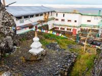 Однодневный поход на гору Качканар с посещением буддистского монастыря - КСП Спутник
