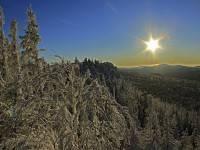 Встреча Рождества в Национальном парке Зюраткуль - КСП Спутник